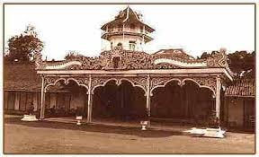 Sejarah Berdirinya Kerajaan Mataram