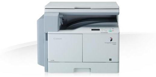 Canon iR 2202 Télécharger Pilote Pour Windows et Mac OS