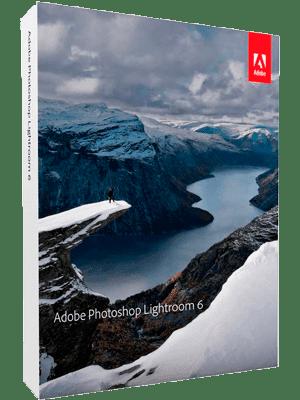 Adobe Lightroom CC 2015 Imagen
