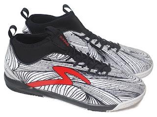 Specs Barricada Ultra In Sepatu Futsal Terbaru