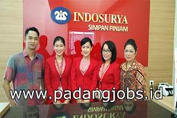 Lowongan Kerja Padang: KSP Indosurya Cipta Juni 2018