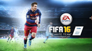 Download FIFA 16 Ultimate Team Apk + Data (Online) Android
