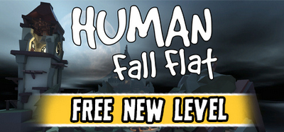 Human Fall Flat Dark-PLAZA