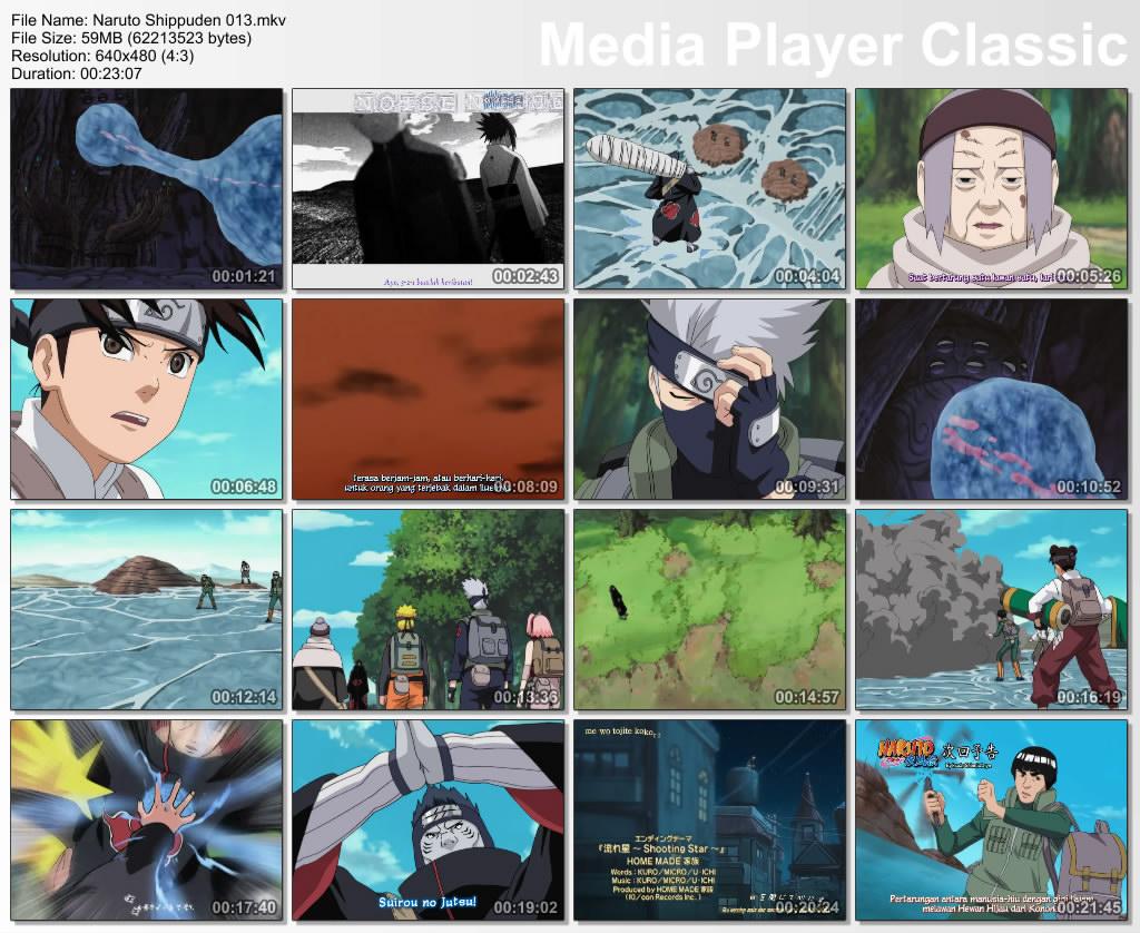 Naruto shippuden episode 18 free download : Someone like you drama