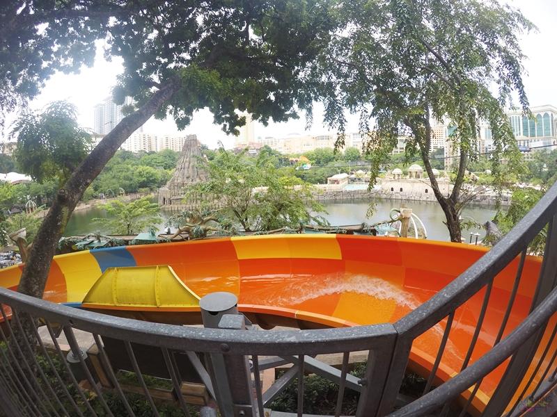 Sunway Lagoon, Surf Beach, Promosi tiket Sunway Lagoon, Vuvuzela, Nickelodeon Lost Lagoon, Wildlife Park, Experience It, Rawlins GLAM