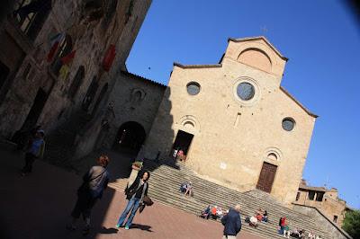 Collegiata de Santa Maria Assunta in San Gimignano