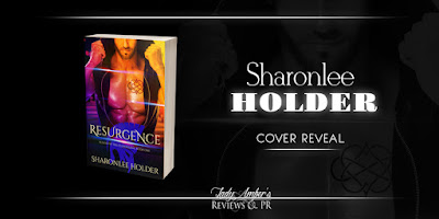 ~ COVER REVEAL with GIVEAWAY and EXCERPT! ~ Resurgence ~ by Sharonlee Holder