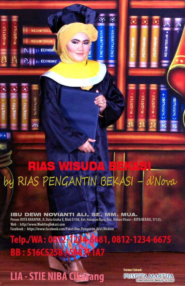 MakeUp Rias Wisuda Bekasi Timur by Rias Wisuda Bekasi dNova (1)