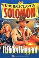 Kho Báu Của Vua Solomon - H. Rider Haggard