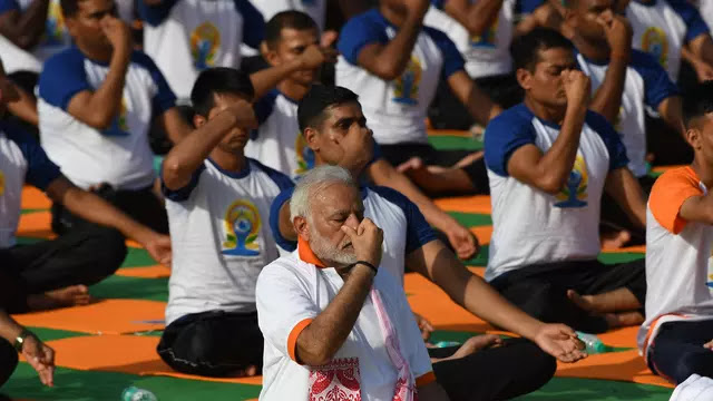 India Resmikan Modicare, Program Kesehatan Yang Diklaim Terbesar di Dunia