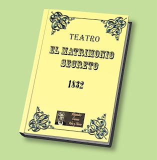 El Matrimonio Secreto - Alejandro Dumas