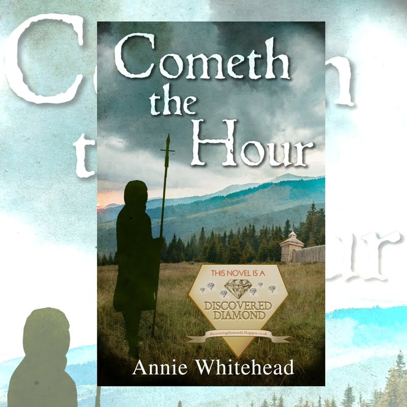 Cometh the Hour Wins a Diamond!