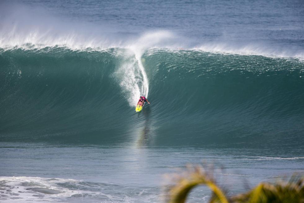 2 Makuakai Rothman Puerto Escondido Challenge fotos wsl Lucano Hinkle