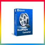 License Bigasoft RealPlayer Converter Pro Lifetime Activation