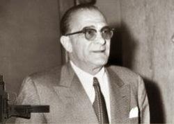 เจ้าพ่อมาเฟีย, มาเฟีย, อันดับเจ้าพ่อ Vito Genovese (1897 - 1969)