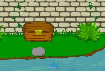 Play MouseCity Escape The Gard…