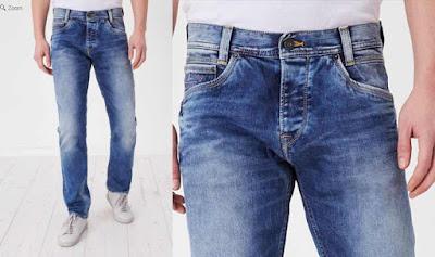 vaqueros para hombre de pepe jeans muy baratos