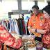 Tingkatkan UKM, Basarnas Gelar Bazar Ramadhan