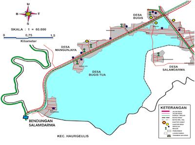 Sejarah Desa Bugistua Kec Anjatan Kab Indramayu