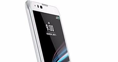 LG تستعد لإطلاق هاتفها الذكي تحت اسم X Fast بدلا من X Mach