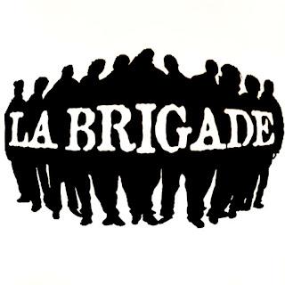 La Brigade - L'Officiel: E.P. (1997) (Francia)