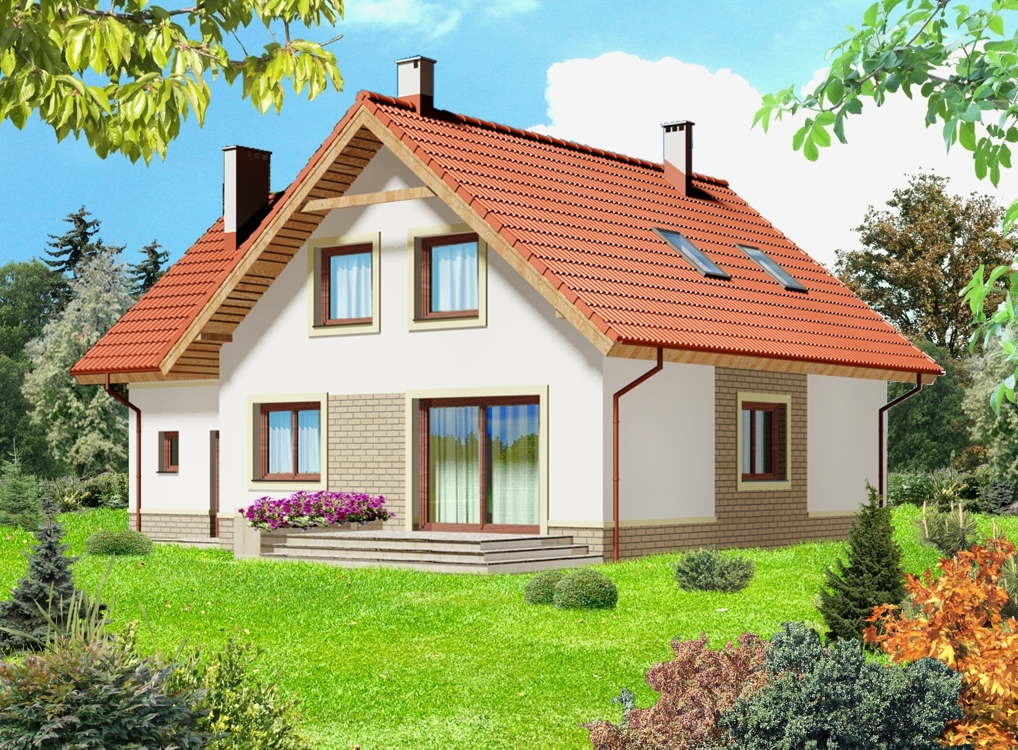 A perfect family home with free home blueprints and floor for How to find the perfect house plan