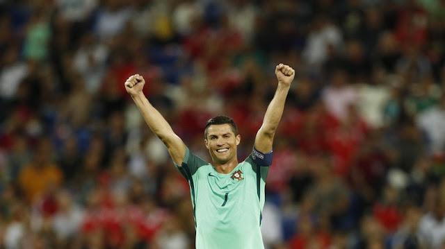 Ledley Doakan yang Terbaik untuk Ronaldo di Laga Final Piala Eropa