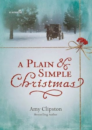 http://booksforchristiangirls.blogspot.com/2014/12/a-plain-and-simple-christmas-by-amy.html
