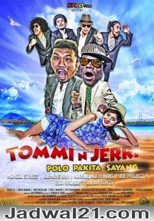 Film TOMMI N JERRI 2017