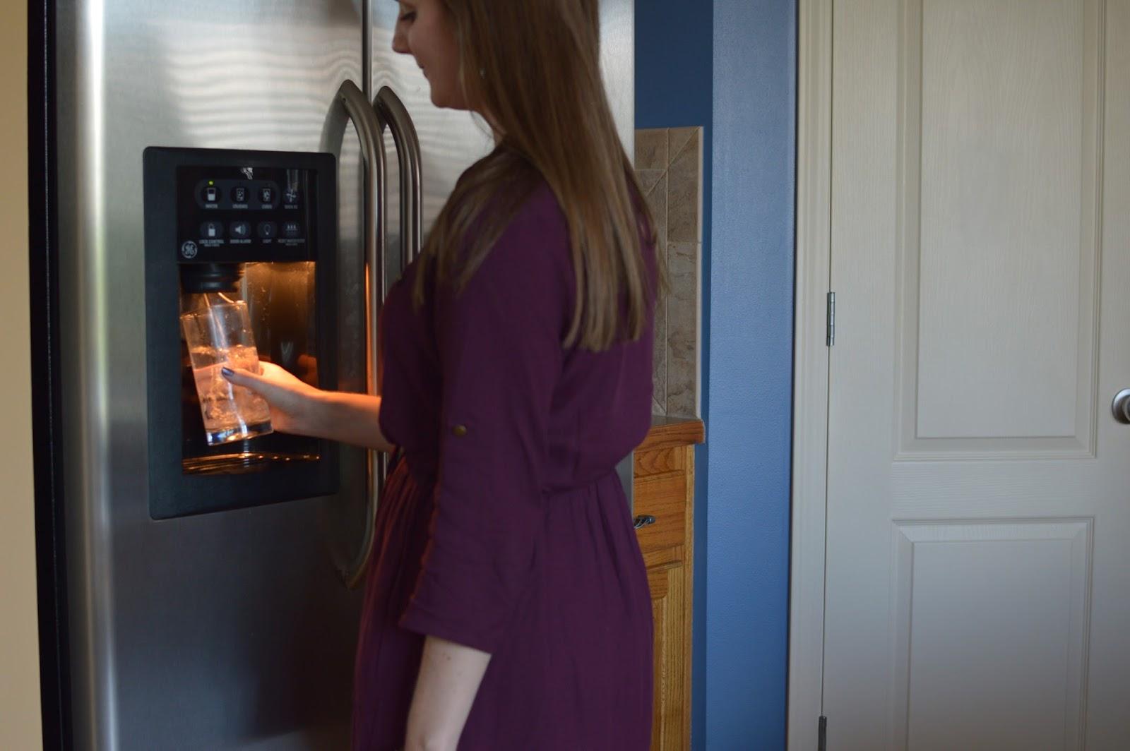 hydrate before you caffeinate