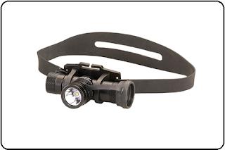 ProTac HL® Streamlight Headlamps  USB Rechargeable