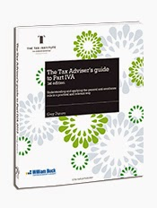 The Tax Adviser's Guide to Part IVA