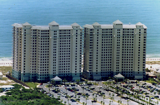 Gulf Shores Alabama Resort Real Estate