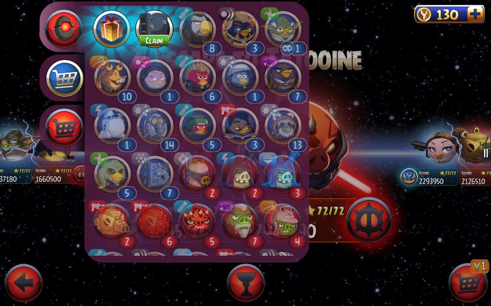 Angry birds star wars 2 full crack pc clixwarez for Motor wars 2 hacked