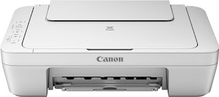 Canon PIXMA MG2550 Driver & Software Download