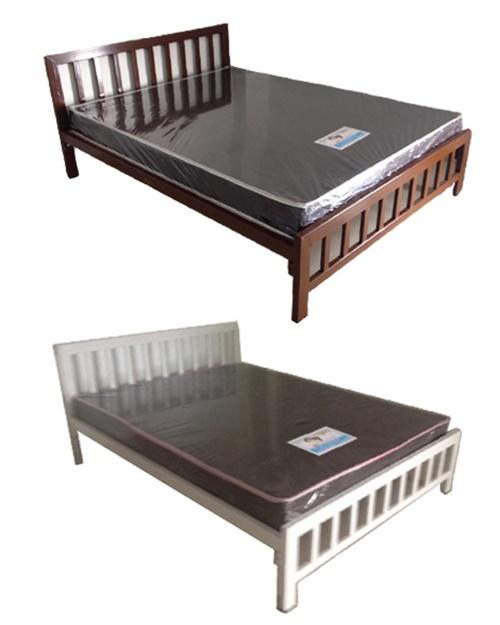 www.ที่นอนเบญจพร.com ปลีก-ส่ง เตียงเหล็ก รับบริการสั่งทำที่นอนฟองน้ำอัด ที่นอนยางพาราอัด ขนาดตามลูกค้าต้องการ