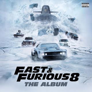 the fast and the furious 8 soundtracks