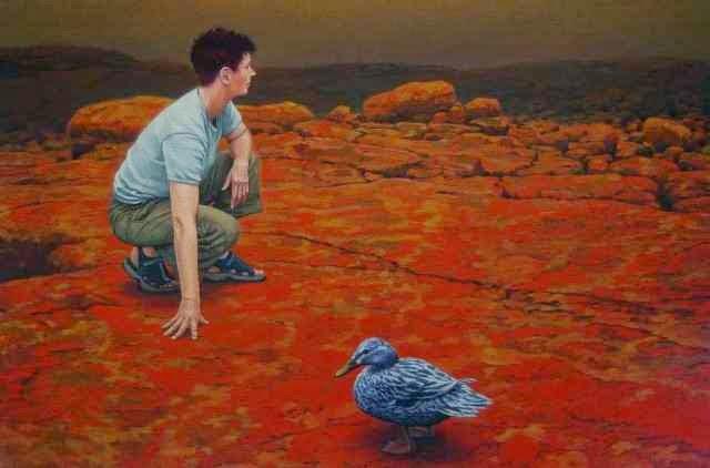 Атмосфера нереальности. Andreas M Wiese