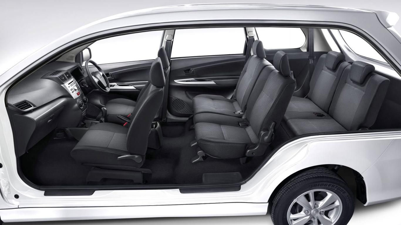 Toyota All Type: TOYOTA ALL NEW AVANZA VELOZ 1.5
