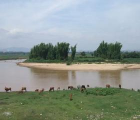 Sông quê và em
