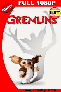 Gremlims (1984) Latino Full HD BDRIP 1080P - 1984