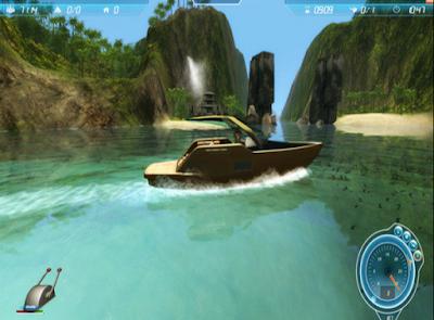 美好人生(The Good Life),模擬經營海島和船舶主題的養成遊戲!