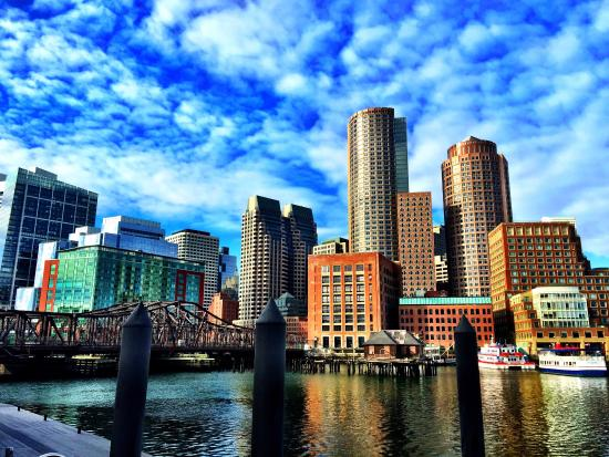 Boston Vacation Packages, Flight and Hotel Deals