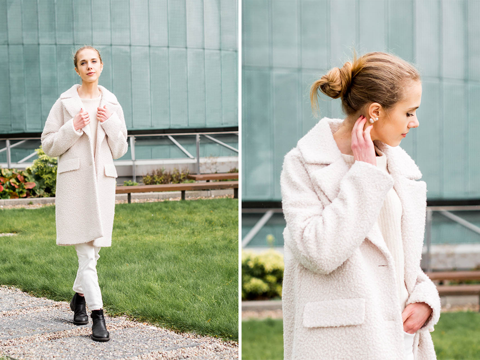 Fashion blogger autumn/winter outfit inspiration - Muotibloggaaja, syys-/talviasu, inspiraatio