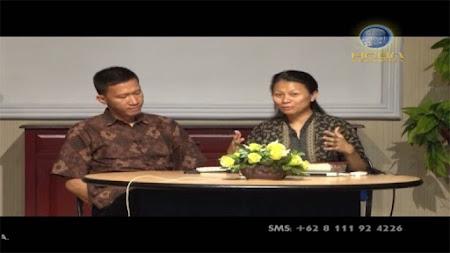 Frekuensi siaran HCBN Indonesia di satelit Telkom 1 Terbaru
