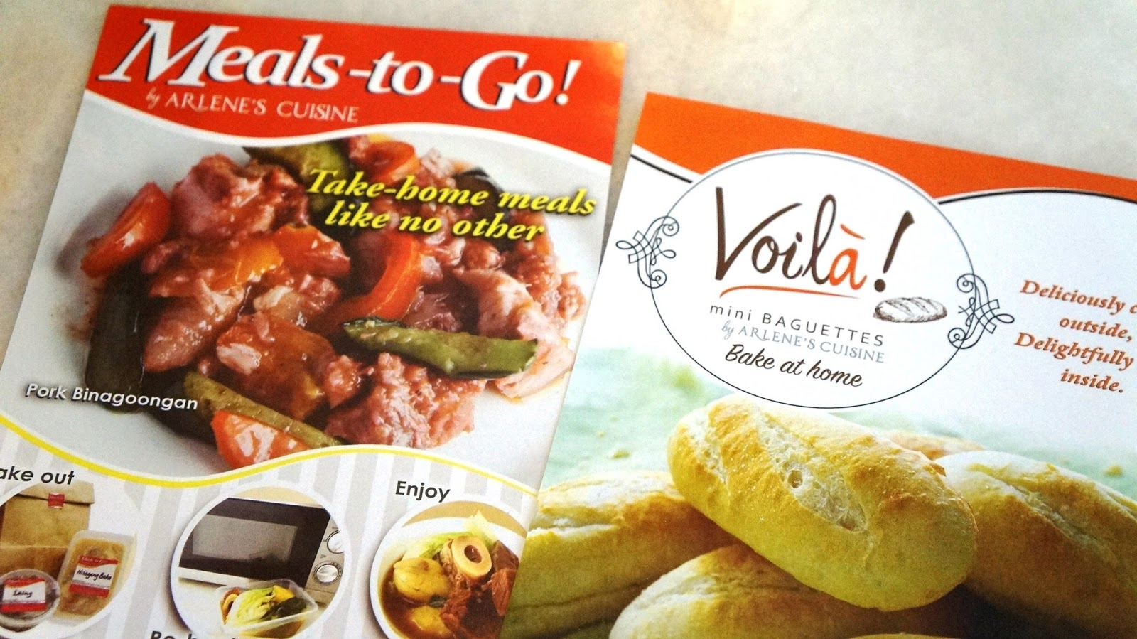 Meals to go arlene 39 s cuisine knows the trend of the near for Arlene s cuisine