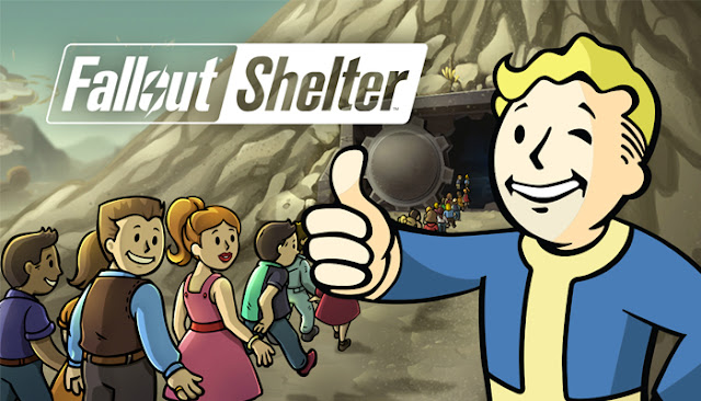 Fallout shelter, fallout shelter, mejor juego de móviles, el mejor juego para smartphone, premios D.I.C.E, Premios D.I.C.E, the academy os interactive arts & sciences, ganador premios D.I.C.E