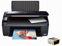 Image Epson Stylus CX5500 Printer Driver