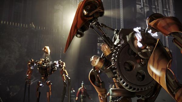 Dishonored 2 compartirá nuevos detalles hoy y mañana en directo