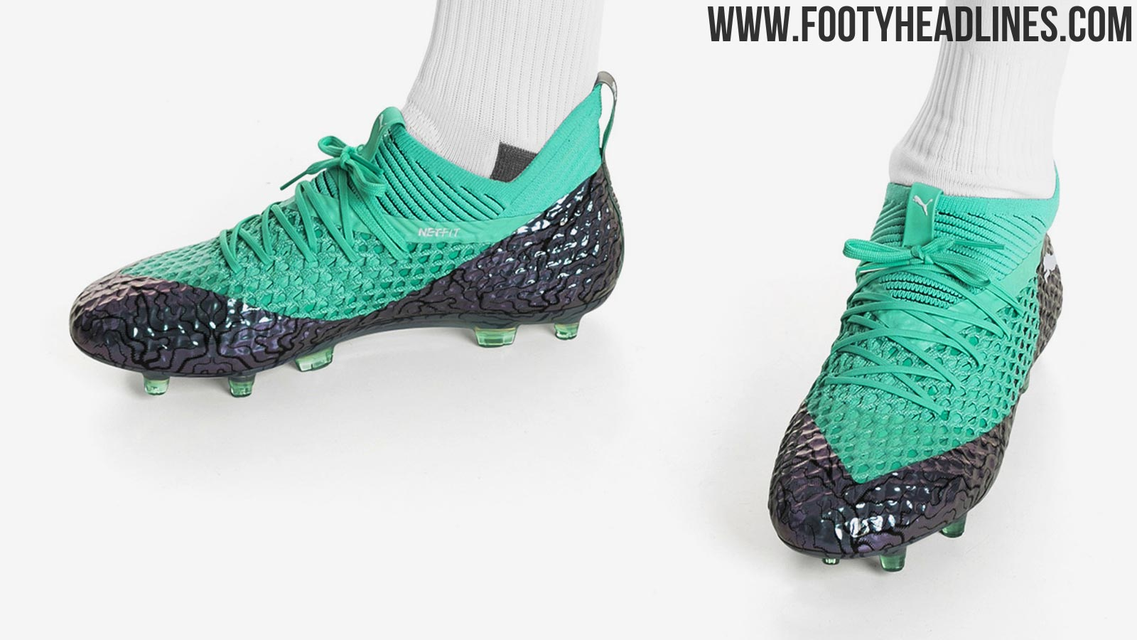 fb1325bf80a Next-Gen Puma Future Netfit 2018 World Cup Boots Revealed